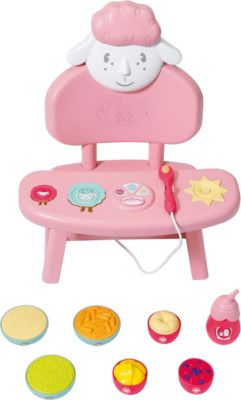 Baby Annabell Lunch Time Tisch, Baby Annabell®