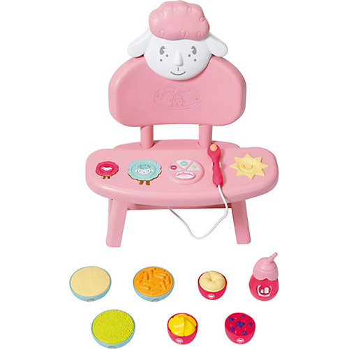 Игровой набор Zapf Creation Baby Annabell Обеденный стол от Zapf Creation