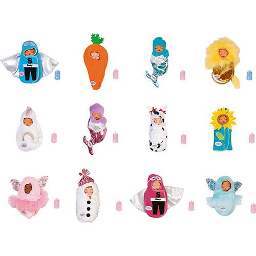 Мини-кукла Zapf Creation Baby born Surprise, серия 2 от Zapf Creation