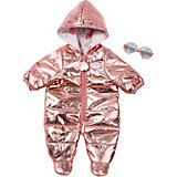 Одежда для кукол Zapf creation Baby Annabell Зимний пуховик Делюкс