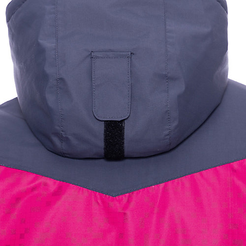Комбинезон BJÖRKA - розовый от BJÖRKA