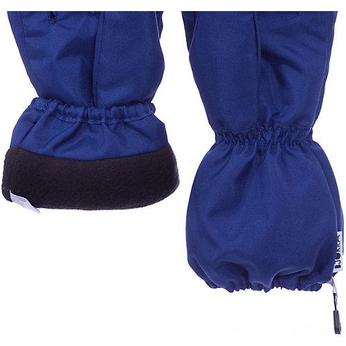 Перчатки BJÖRKA - синий от BJÖRKA