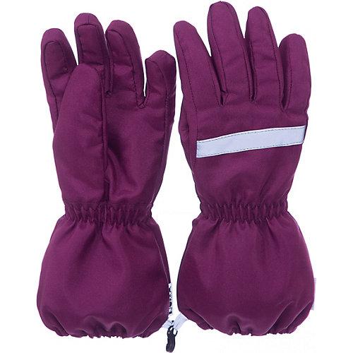 Перчатки BJÖRKA - розовый от BJÖRKA