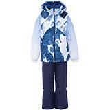Комплект BJÖRKA: куртка и брюки