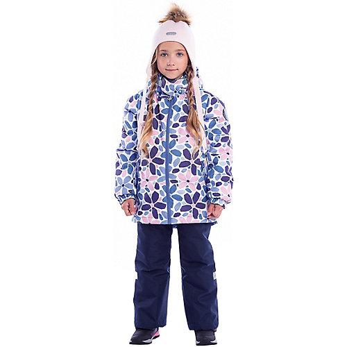 Комплект: куртка, брюки BJÖRKA - pink/blau от BJÖRKA