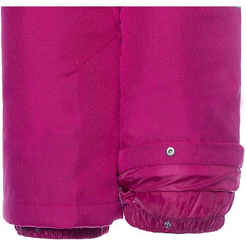 Комплект BJÖRKA: куртка и брюки - синий от BJÖRKA