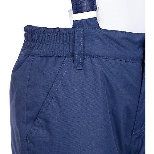 Полукомбинезон BJÖRKA - синий от BJÖRKA