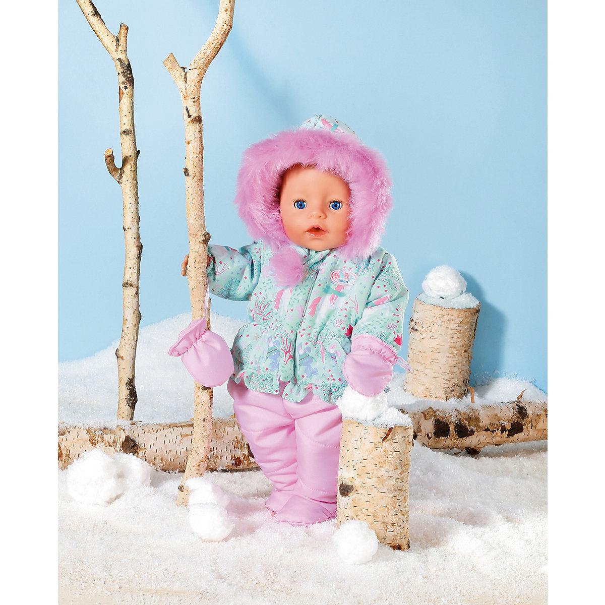 Baby Born Winter Edition