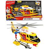 Спасательный вертолет Dickie Toys, 41см свет и звук