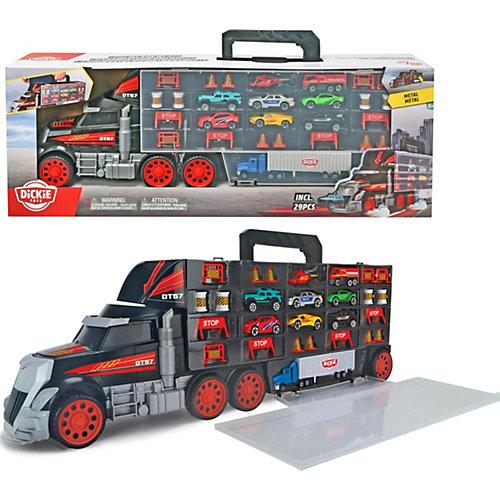 Грузовик Dickie Toys Carry Case, 62 см от Dickie Toys