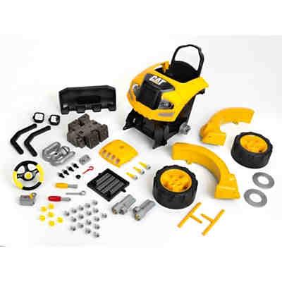 Werkbank mit Werkzeugkiste + 32-tlg. Werkzeugset ...