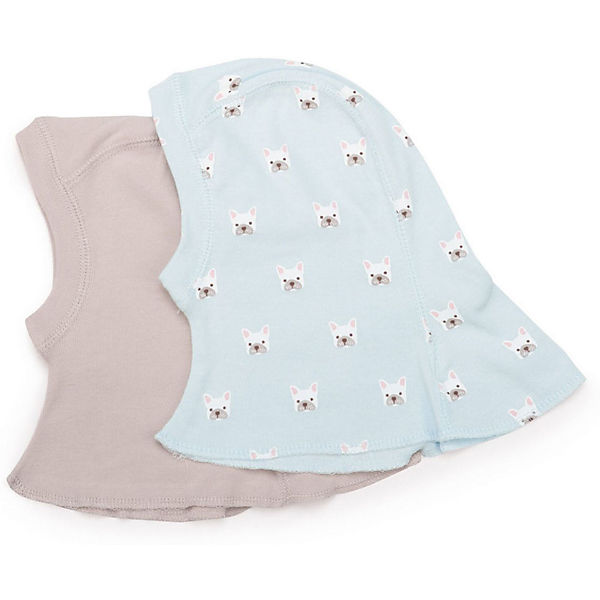 Шапка-шлем 2 шт Happy Baby для мальчика