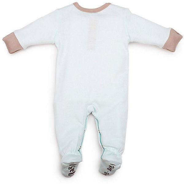 Комбинезон 2 шт Happy Baby для мальчика