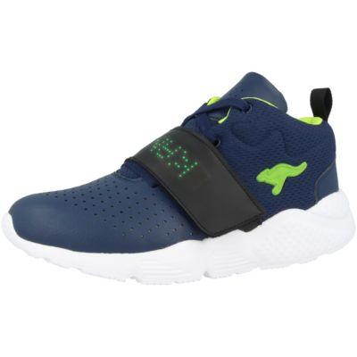 Kinder Sneakers Low Kangablaster Hi, KangaROOS