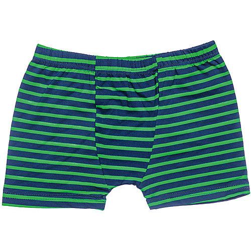 Трусы Moraj, 2 шт - синий/зеленый от Moraj
