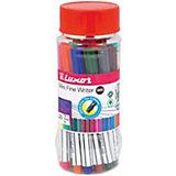 Набор капиллярных ручек Luxor Mini Fine Writer 045, 20 цветов