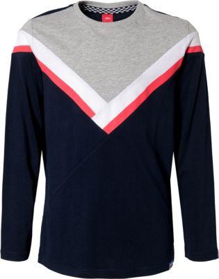 Retro Langarmshirt für Jungen, s.Oliver