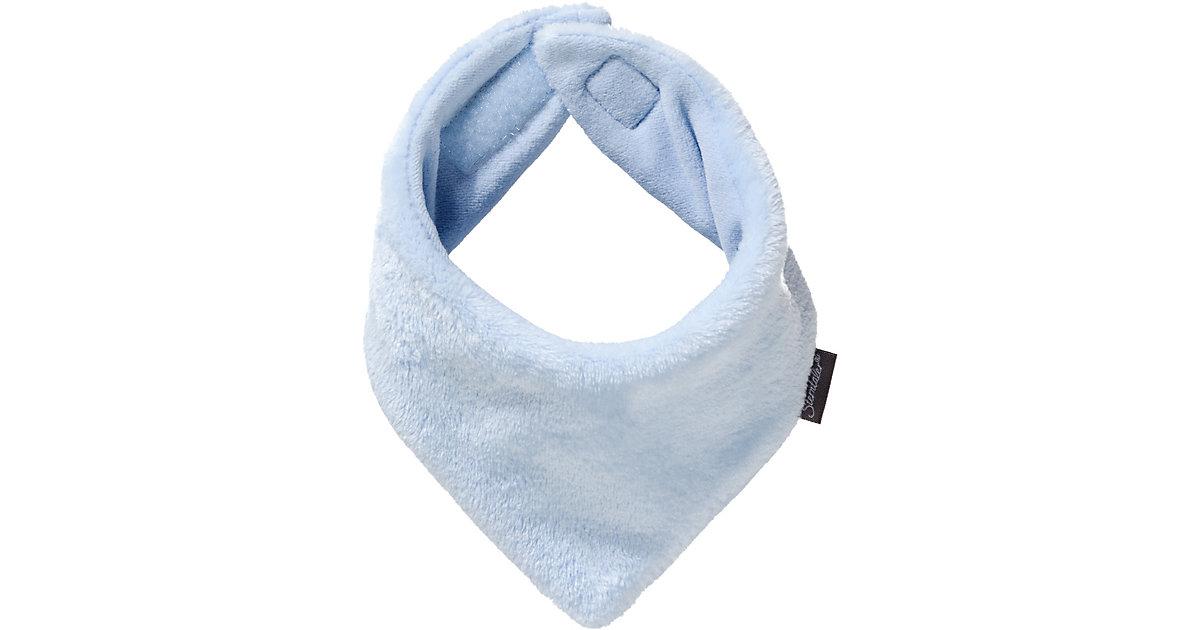 Dreieckstuch - Dreieckstücher - blau Gr. one size | Accessoires > Schals & Tücher > Tücher | Blau | Polyester | Sterntaler
