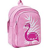 Рюкзак Феникс+ «Розовый фламинго»