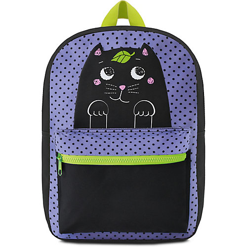 Рюкзак Феникс+ «Кот» - разноцветный от Феникс+