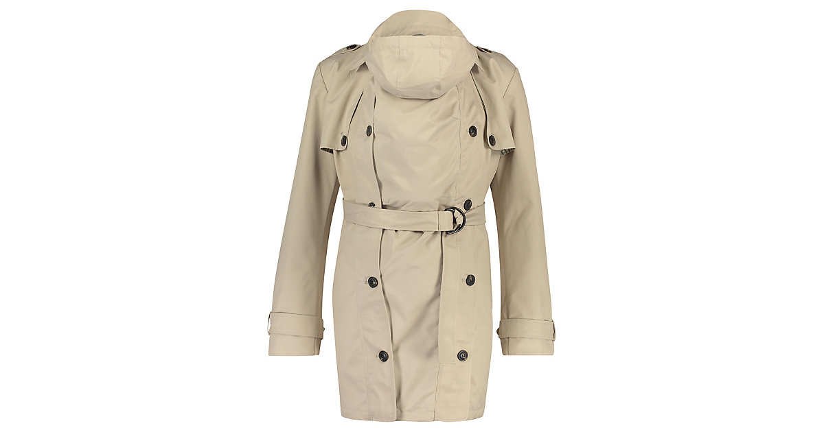 Noppies · Umstandstrenchcoat Nancy Gr. 170 Damen Kinder