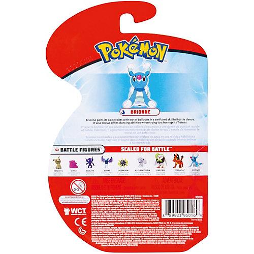 Игровая фигурка Росмэн Pokemon Брион, 8 см от Росмэн