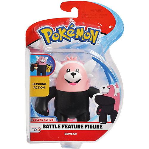Игровая фигурка Росмэн Pokemon Бевеар, 12 см от Росмэн