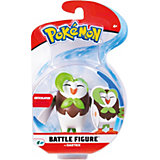 Игровая фигурка Росмэн Pokemon Дартрикс, 8 см
