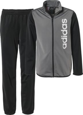 Trainingsanzug PES TS für Mädchen, adidas Performance