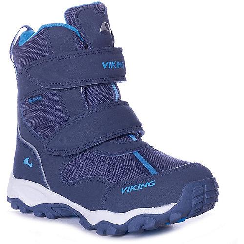 Ботинки Viking Bluster II GTX - синий от VIKING