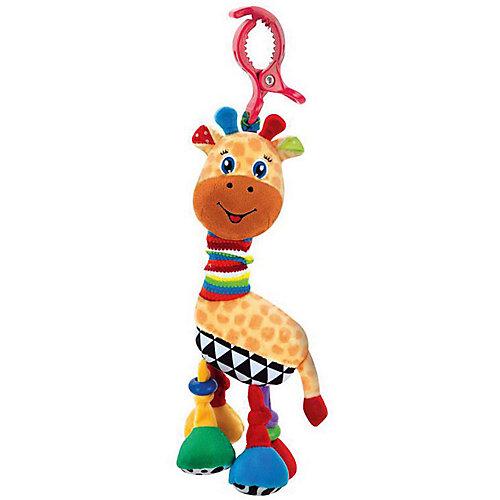 "Подвеска Умка ""Жираф"" с механизмом вибрации от Умка"