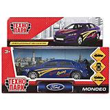 Инерционная машина Технопарк Ford Mondeo, Спорт