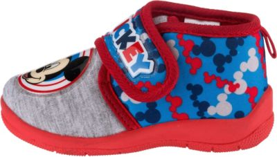 Schuhe Disney Mickey Mouse & friends Baby Sportschuhe Disney
