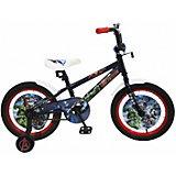 Двухколесный велосипед Navigator Marvel Мстители, 16 дюймов