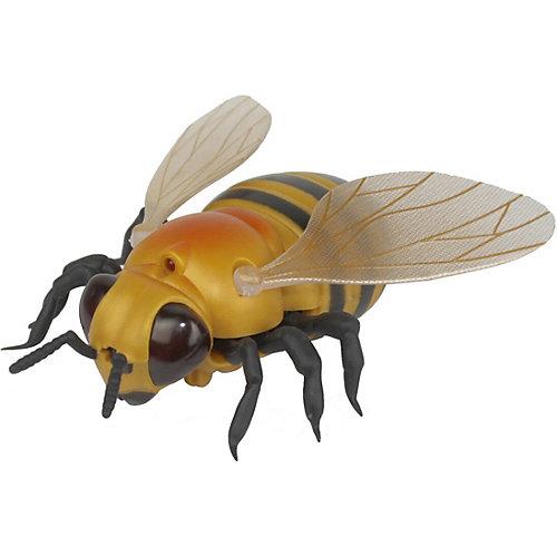 """Робот на инфракрасном управлении 1Toy """"Robo Life"""" Робо - пчела от 1Toy"""