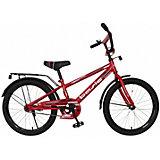 Двухколесный велосипед Navigator Basic, 20 дюймов