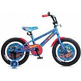 Двухколесный велосипед Navigator Hot Wheels, 16 дюймов