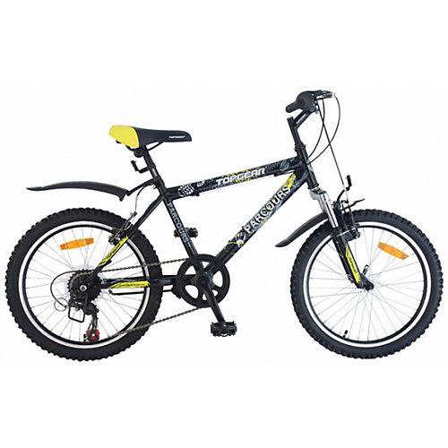 Подростковый велосипед Navigator Topgear Parcours 210 от Navigator
