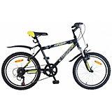 Подростковый велосипед Navigator Topgear Parcours 210