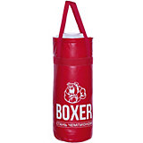 """Набор для бокса """"Боксер 3"""", 50 см, красный"""