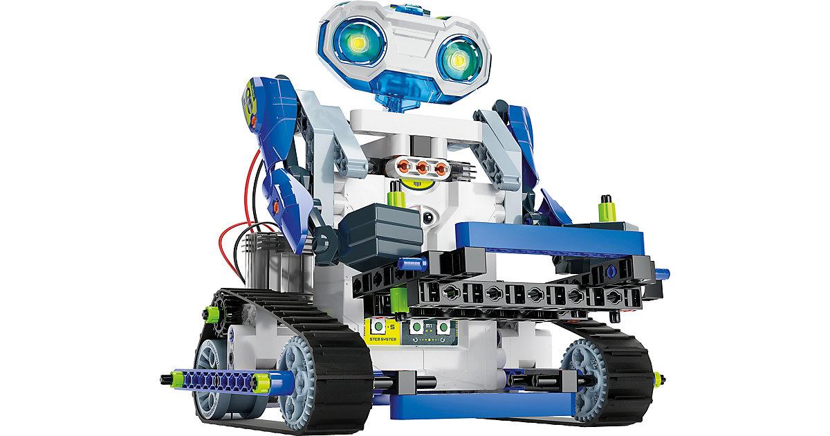RoboMaker Starter bunt
