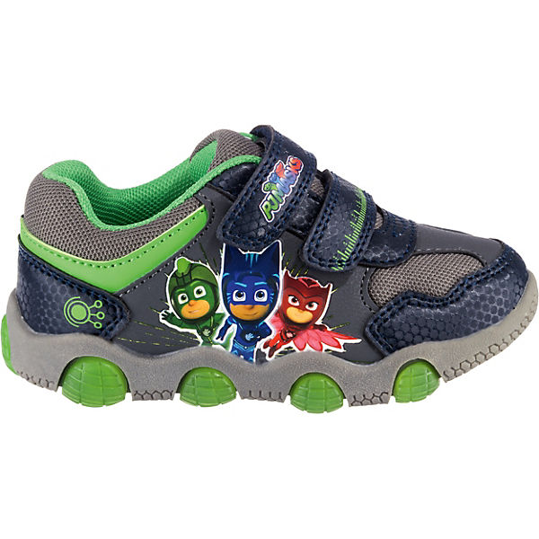 Baby PJ Masks Sneakers Low Blinkies für Jungen