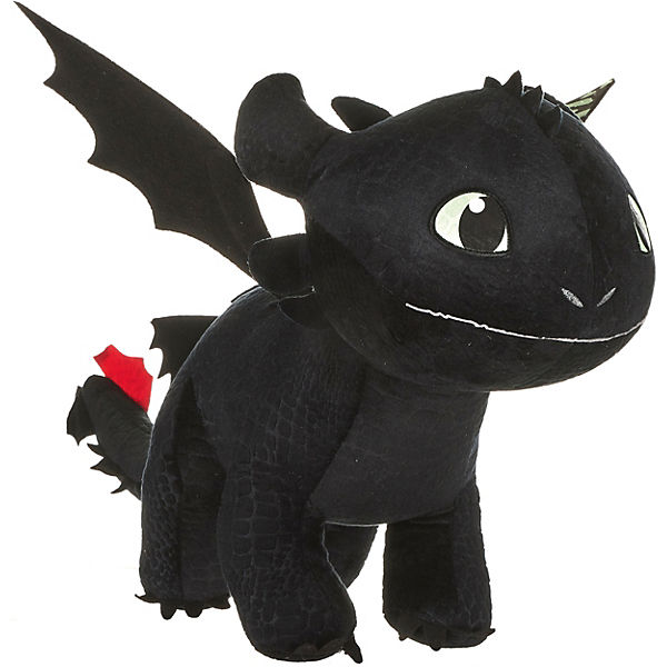 "Toothless Plüsch ""Glow-in-the-Dark"" 60 cm"