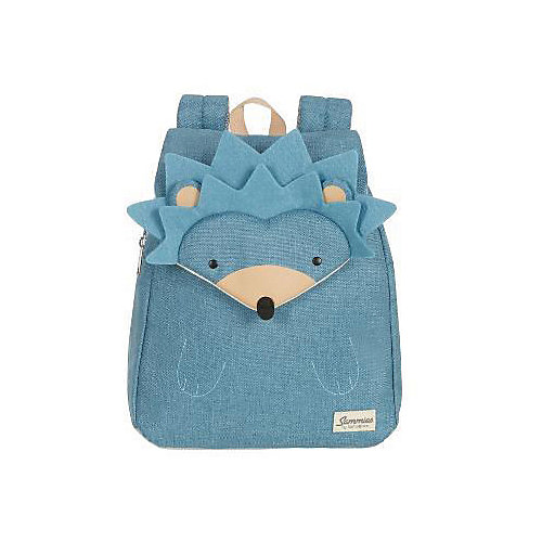 Рюкзак Samsonite Ёжик Харрис - разноцветный от Samsonite