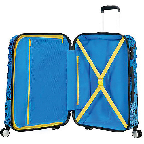 Чемодан American Tourister Дональд Дак, 36 л - разноцветный от American Tourister