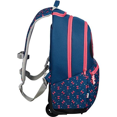 Рюкзак на колесах Samsonite Минни неон, 21,5 л - разноцветный от Samsonite