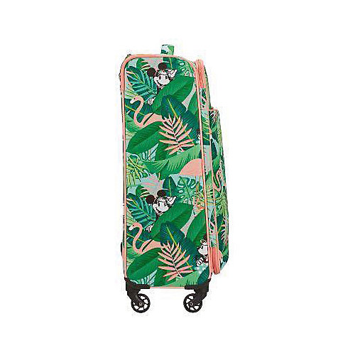 Чемодан American Tourister Минни пальмы, высота 66 см - разноцветный от American Tourister