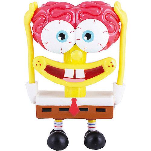 """Фигурка """"Губка Боб"""" Спанч Боб мозг, 11,5 см от Alfa Group"""