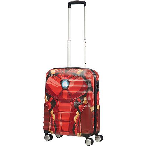 Чемодан American Tourister Железный Человек, 36 л - разноцветный от American Tourister