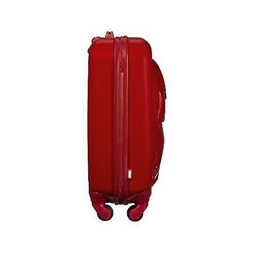 Чемодан Samsonite Железный Человек, красный, 36 л - разноцветный от Samsonite